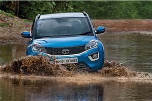 2018 Tata Nexon long term review, first report