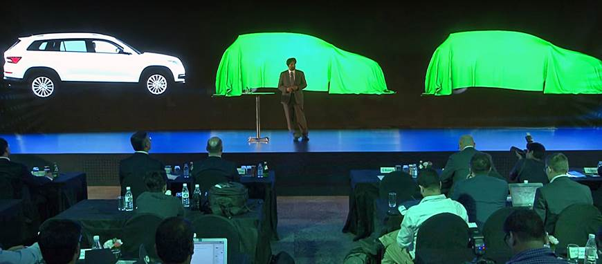 Skoda's 'India 2.0' project to bank heavily on localisation