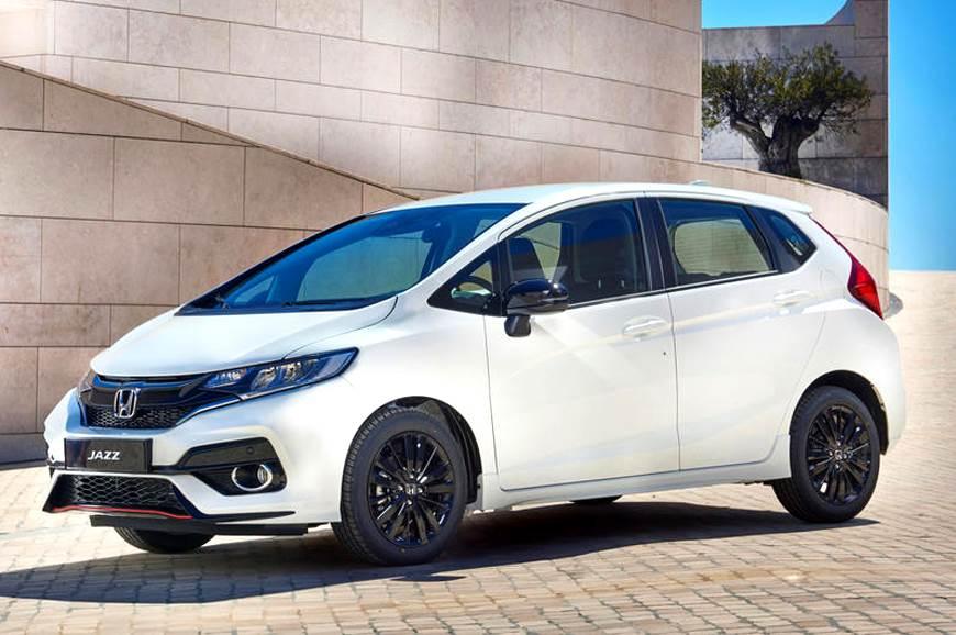 Updated Honda Jazz to launch soon