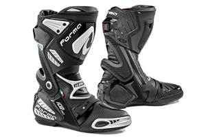 Forma Ice Pro Flow boots review