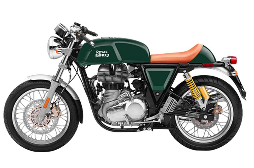 royal enfield continental gt 535 to be discontinued overseas autocar india. Black Bedroom Furniture Sets. Home Design Ideas