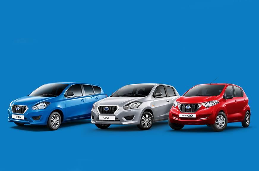Datsun Redigo, Go now get five-year factory warranty