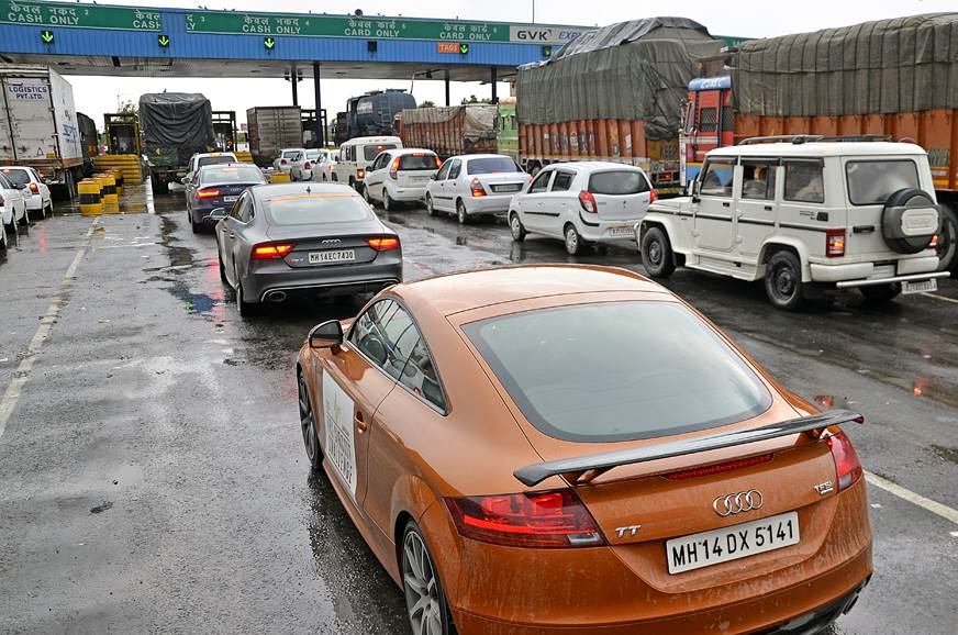 Highway toll collection to continue
