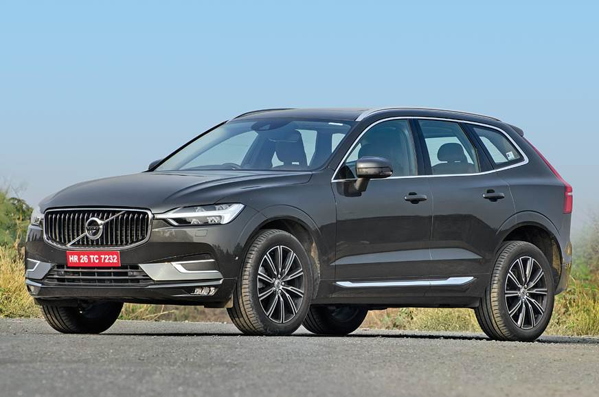 Volvo XC60 local assembly to begin soon