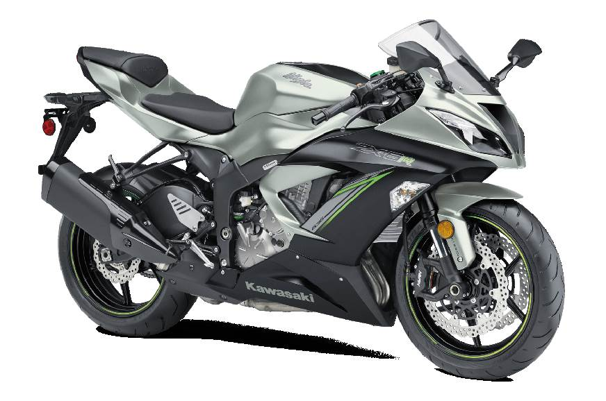 2019 Kawasaki ZX-6R specifications leaked