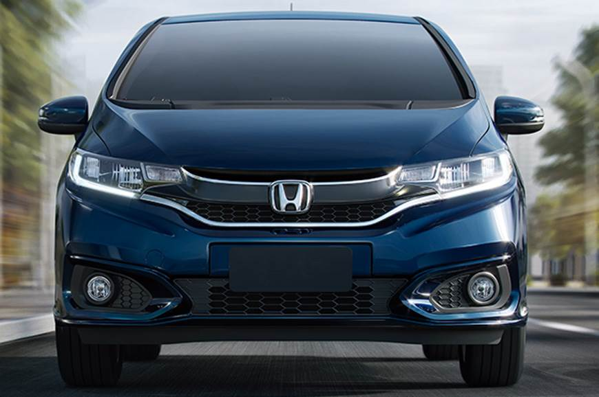 Updated Honda Jazz likely to launch on July 19, 2018