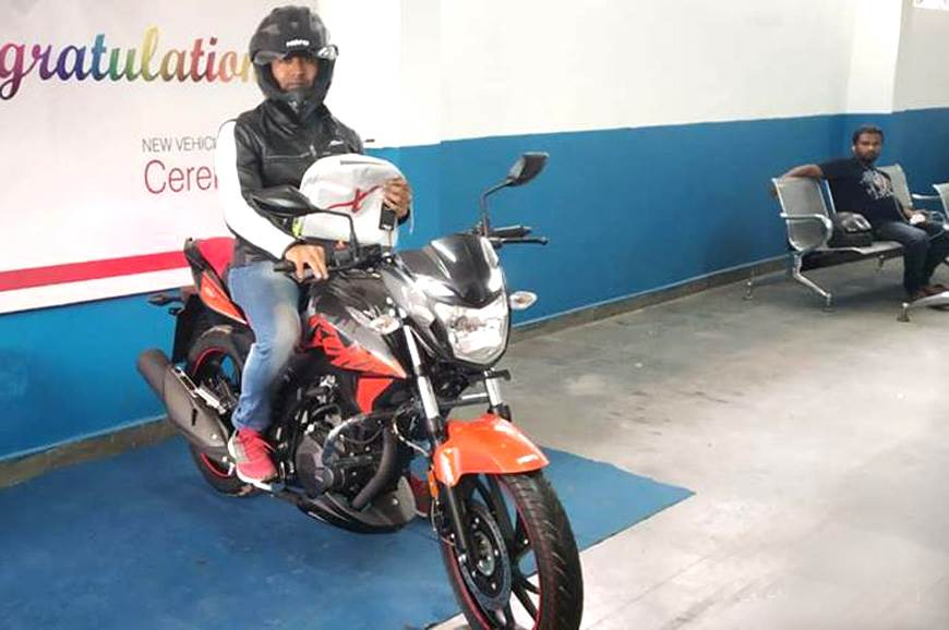 2018 Hero Xtreme 200R deliveries commence