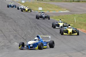 JK National Racing Championship Round 1 report