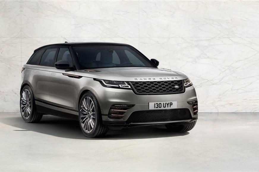 Jaguar Land Rover India registers 66 percent half-yearly sales increase