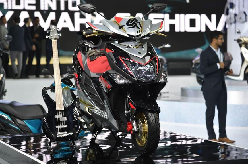 Yamaha R Street Bike For Sale