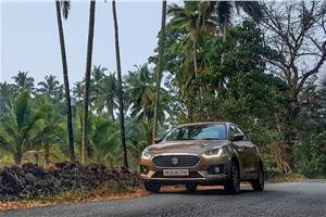 2017 Maruti Suzuki Dzire long term review, third report