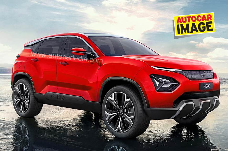 Tata Harrier Suv 5 Things To Know About The Production