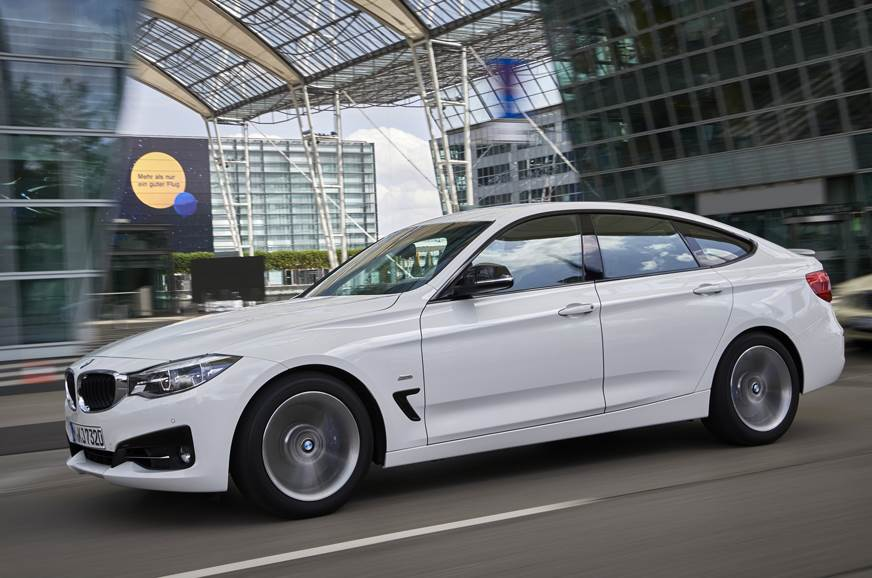 2018 Bmw 320d Gt Sport Launched At Rs 46 60 Lakh Autocar India
