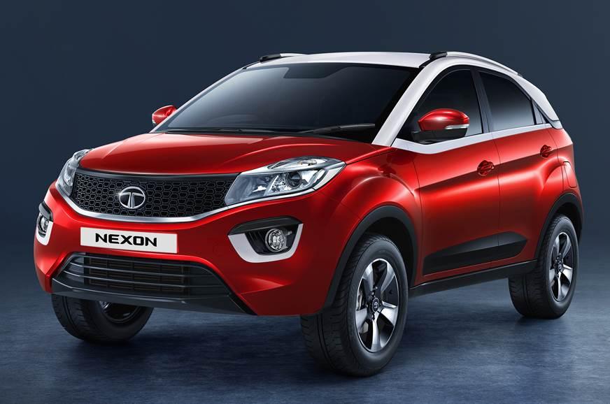 More affordable Tata Nexon AMT launched at Rs 7.50 lakh