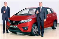 2018 Honda Jazz launched at Rs 7.35 lakh