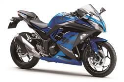 2018 Kawasaki Ninja 300 launched at Rs 2.98 lakh