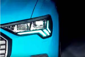 Next-gen Audi Q3 to be unveiled on July 25