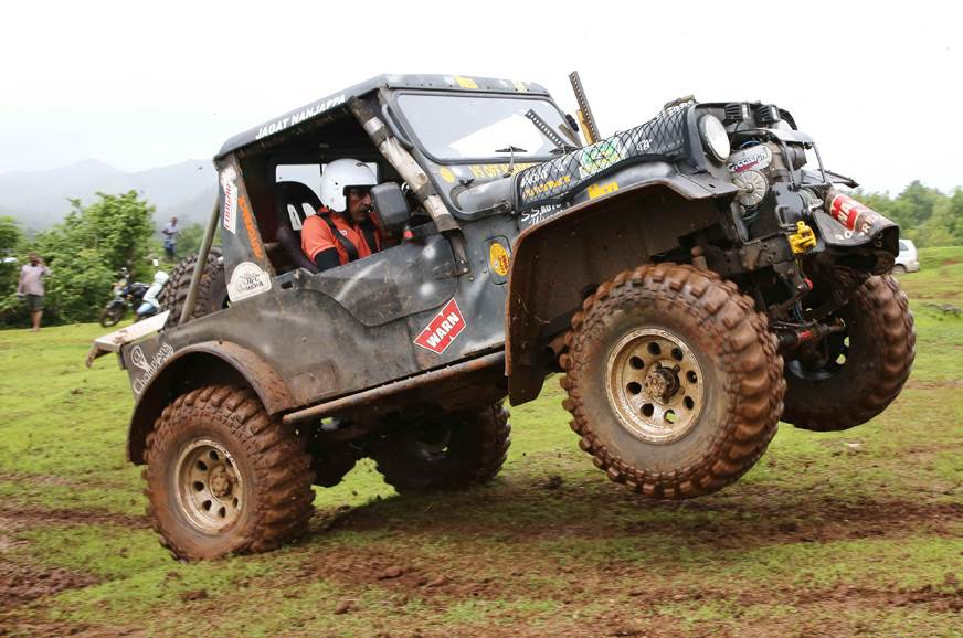 2018 RFC India: Dhaliwal maintains lead after Day 3