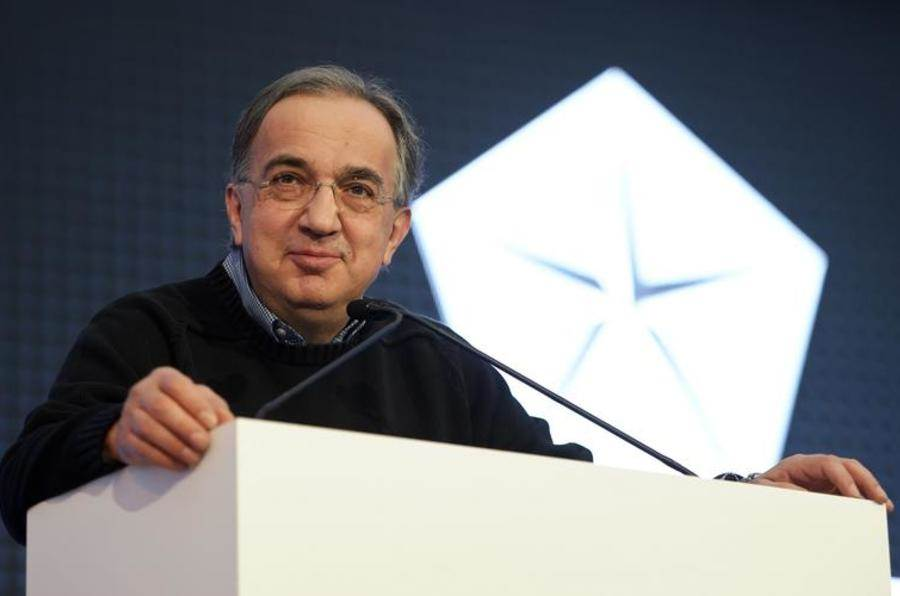 Former FCA boss Sergio Marchionne passes away