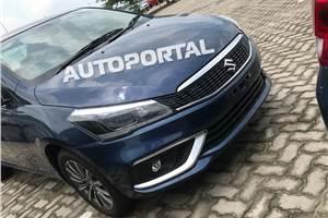 Maruti Suzuki Ciaz facelift bookings open