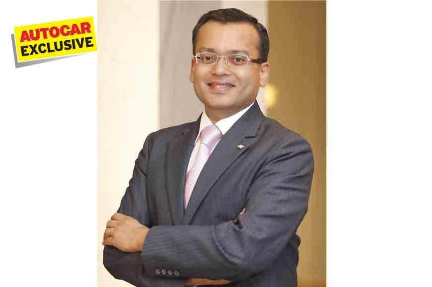 MG Motor India beefs up senior management team
