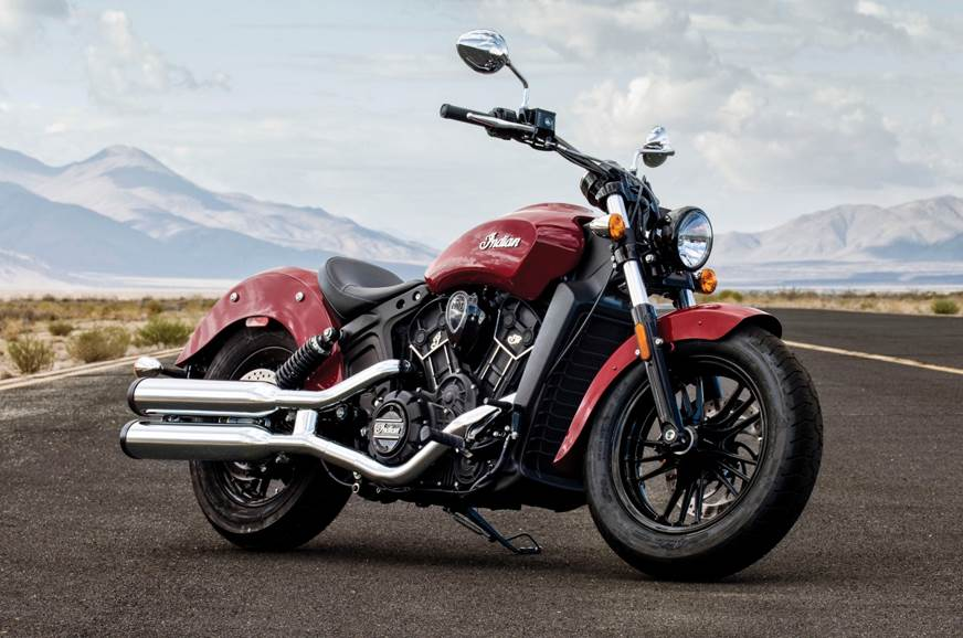 Indian Motorcycle announces limited-period finance scheme