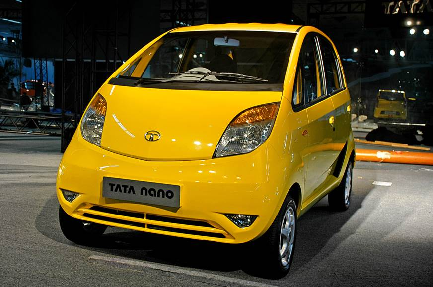10 years after a hyperbolic launch at Auto Expo 2008, the...