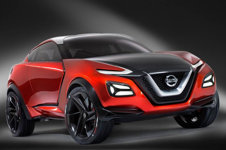 Upcoming Nissan models for India to be designed locally