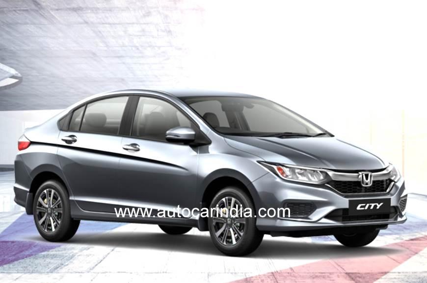 Honda City Edge edition launched at Rs 9.75 lakh