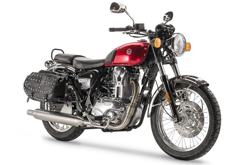 Benelli considering localisation for India