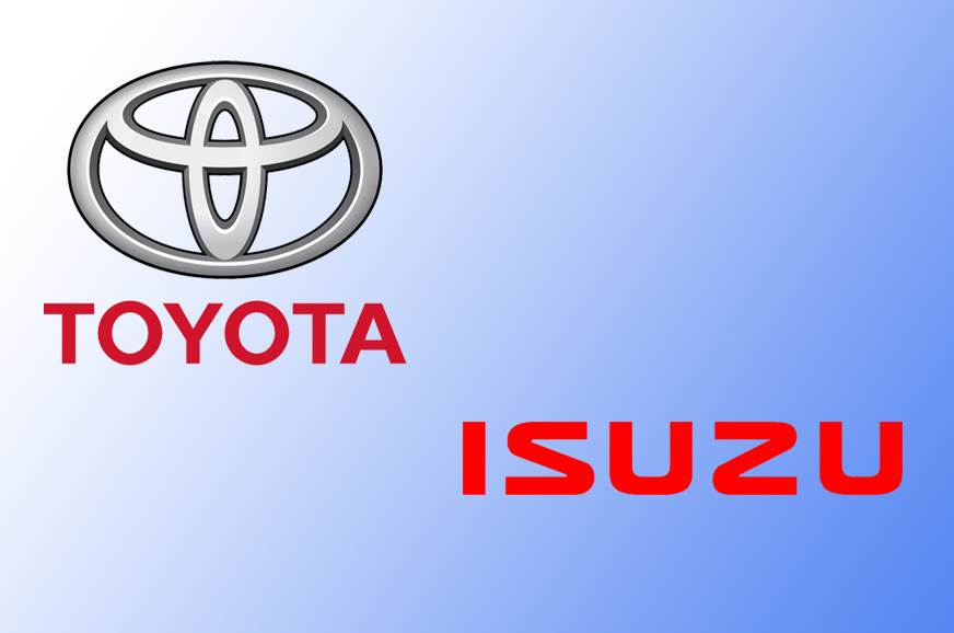 Toyota to sell entire stake in Isuzu
