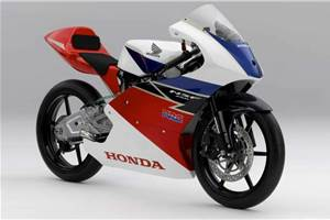 Honda announces new racing series for India
