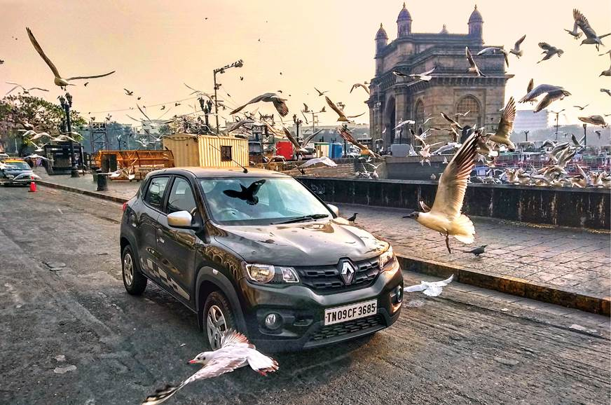 2017 Renault Kwid long term review, final report