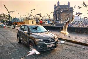 2017 Renault Kwid long term review, final report