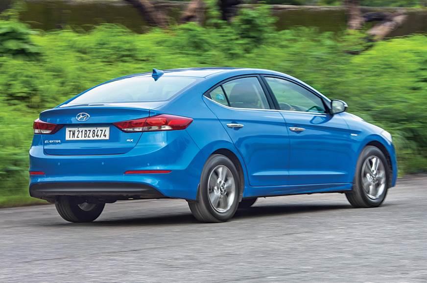 2016 Hyundai Elantra long term review, fifth report