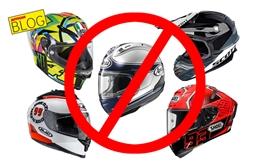 Making sense of the non-ISI helmet ban