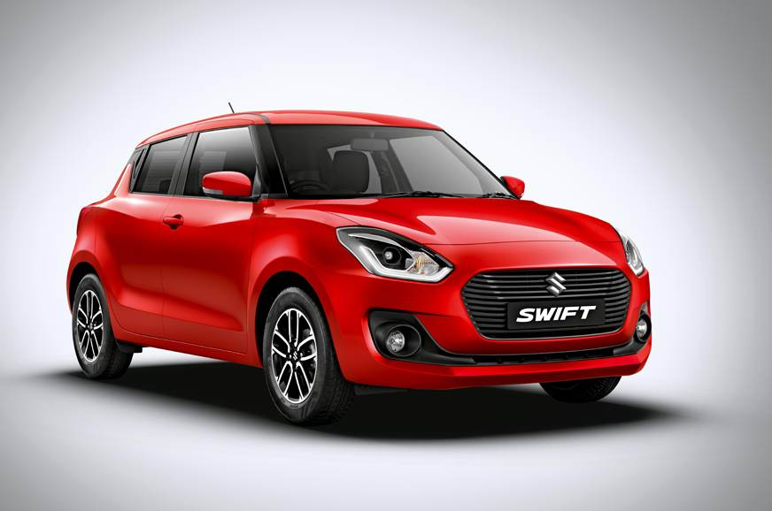 Maruti Suzuki Swift AMT now available in top-spec trim