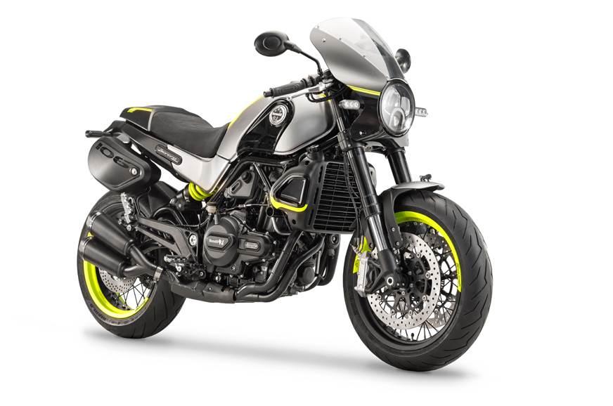 The Leoncino 500 Sport