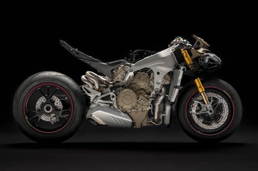 More Ducati models to get V4 engines