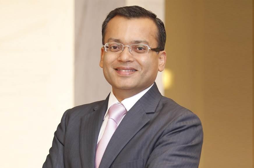 MG Motor India appoints Gaurav Gupta as Chief Commercial Officer