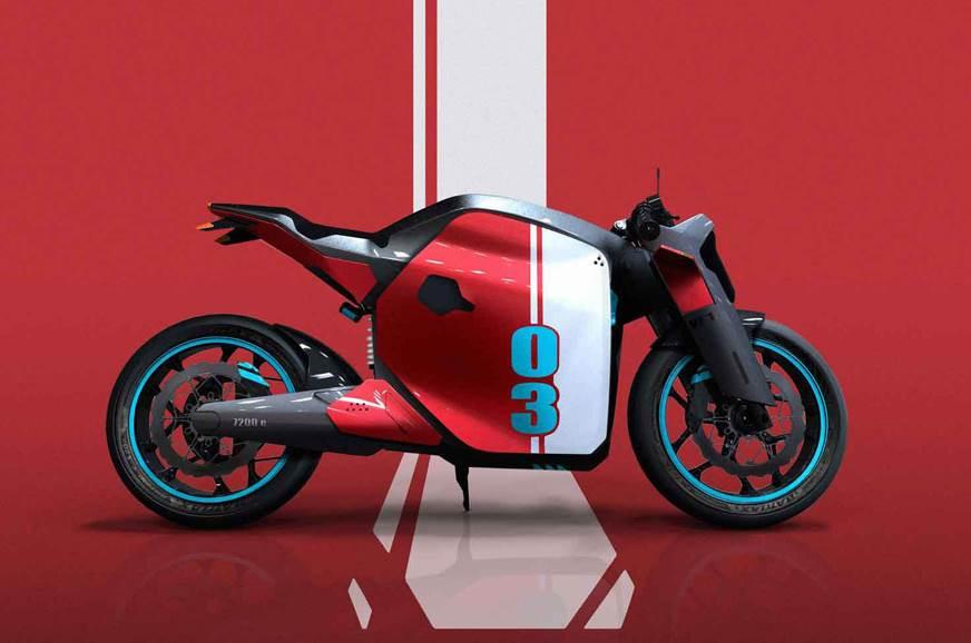 Ultraviolette Automotive e-motorcycle launch by end-2019