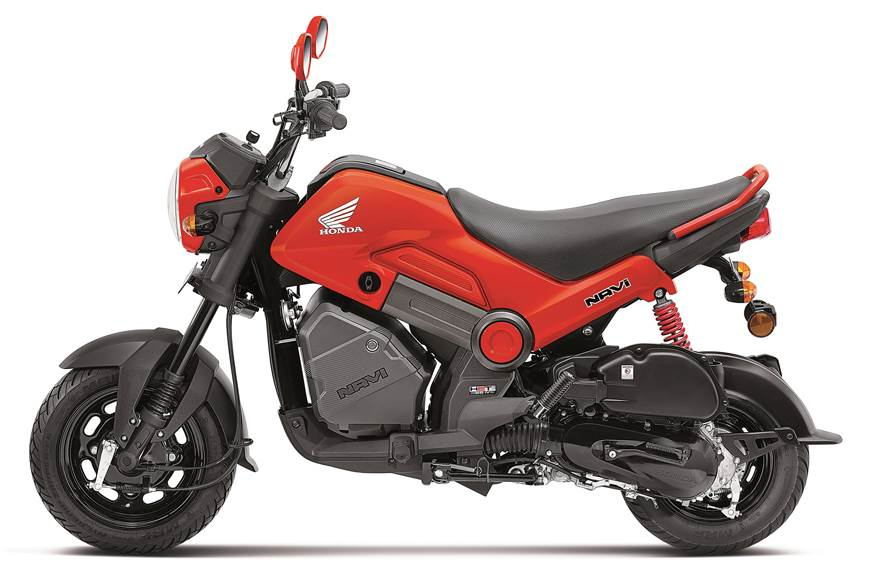 Honda Navi crosses 1 lakh-unit sales milestone