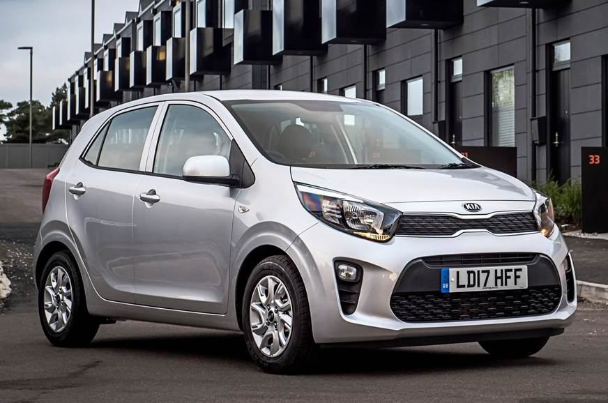 Kia Picanto: 5 things to know