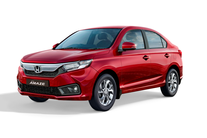Honda Amaze sales cross 30,000-unit milestone