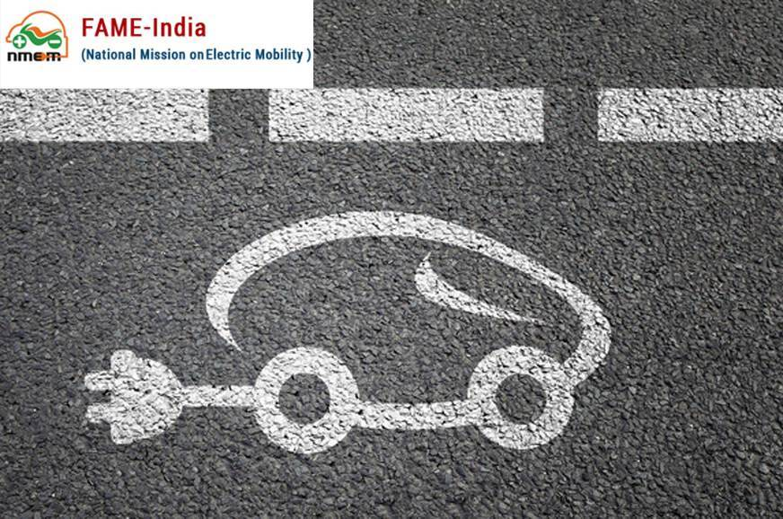 FAME II scheme for EV adoption in India to begin October 1