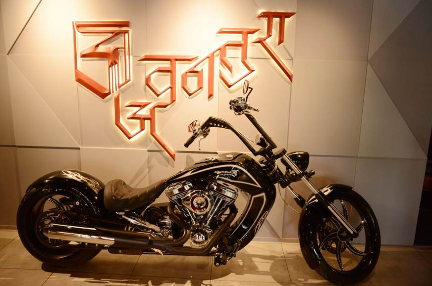 Avanturaa Choppers inaugurates first dealership in Bengaluru