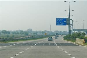 Delhi-Mumbai expressway work to begin from December 2018