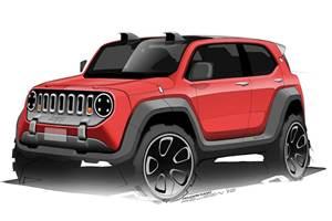Jeep's Vitara Brezza rival confirmed for 2020