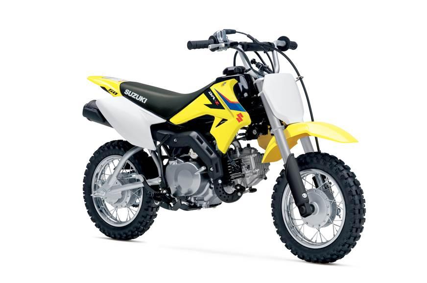 Suzuki DR-Z50