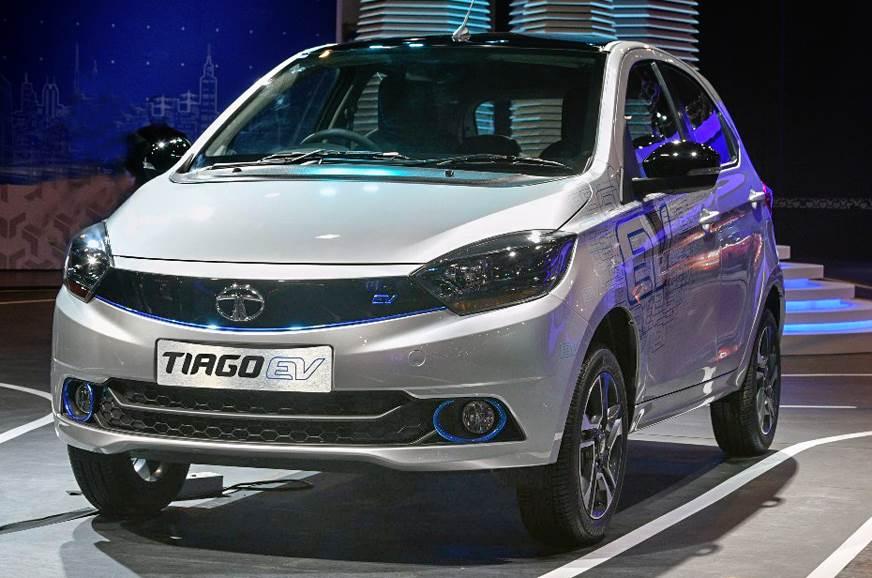 EVs are the choice of the future: NITI Aayog